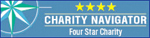 Charity Navigator banner ad