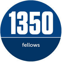 1350 fellows