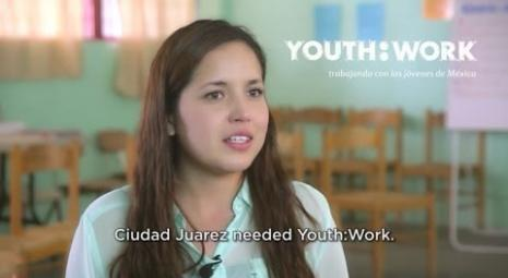 Youth Help Youth to Get Jobs